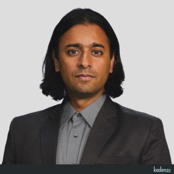 Dr. Ajay Kapur Ph.D