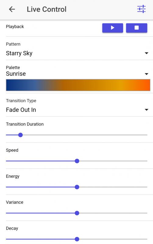 Aurora Mobile App