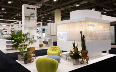 BLANCO BOOTH